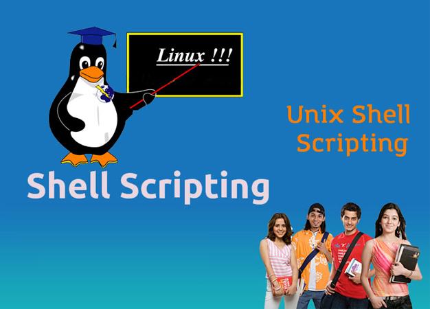 Unix_Shell