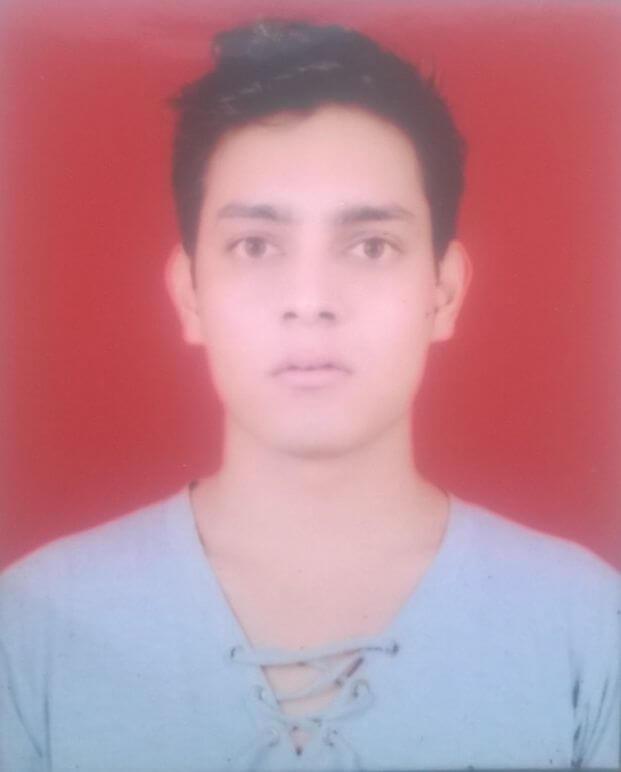 Kapil-negi - SLA Students