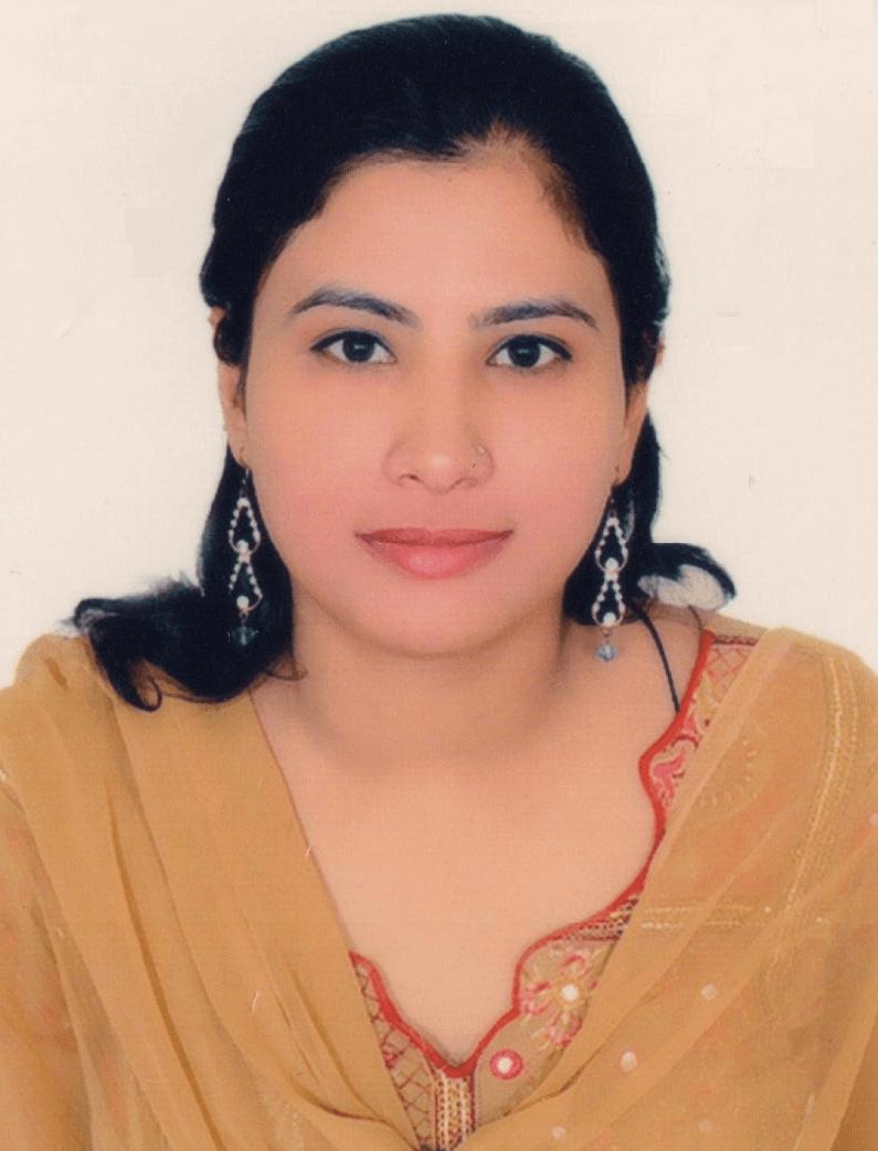 Priyanka - SLA Students