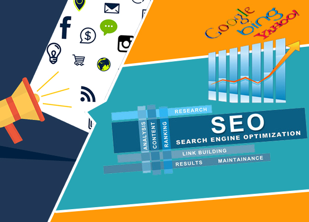 SEO_SMO Certification Training Course in Noida