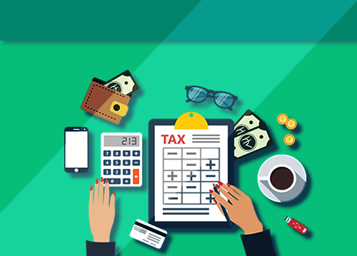Direct & Indirect tax training in noida