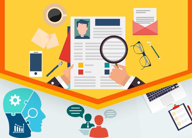 HR Psychometric Test training in Noida