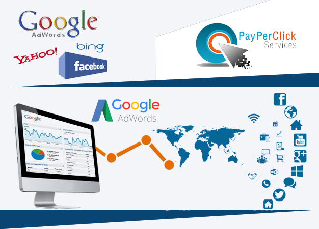 Google Adwords-Pay Per Click(PPC) Training Course in Noida