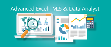 MIS & Data Analytics+Free SAS in Noida
