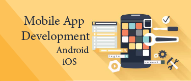 Mobile App Development(iOS+Android)