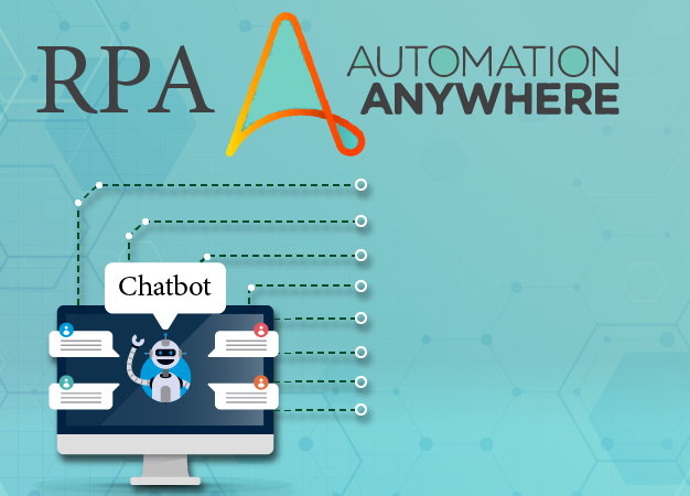 RPA Automation Anywhere Training in Noida