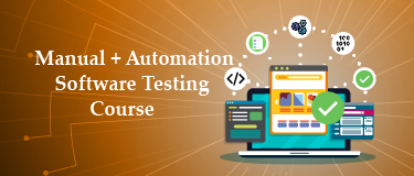 Full Stack Software Testing Training