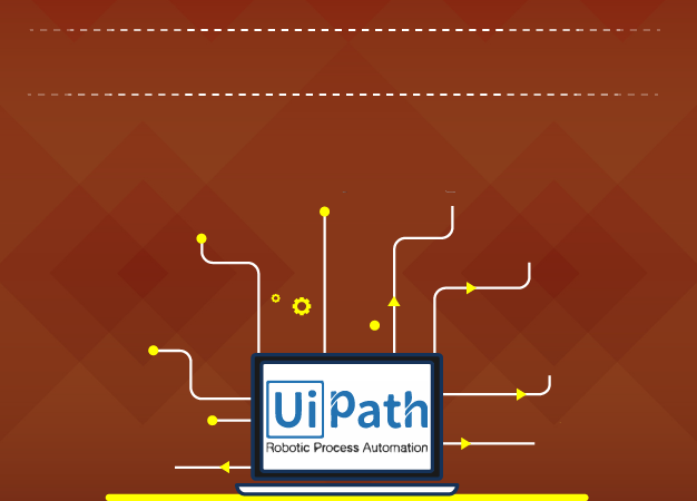UiPath RPA Training in Noida